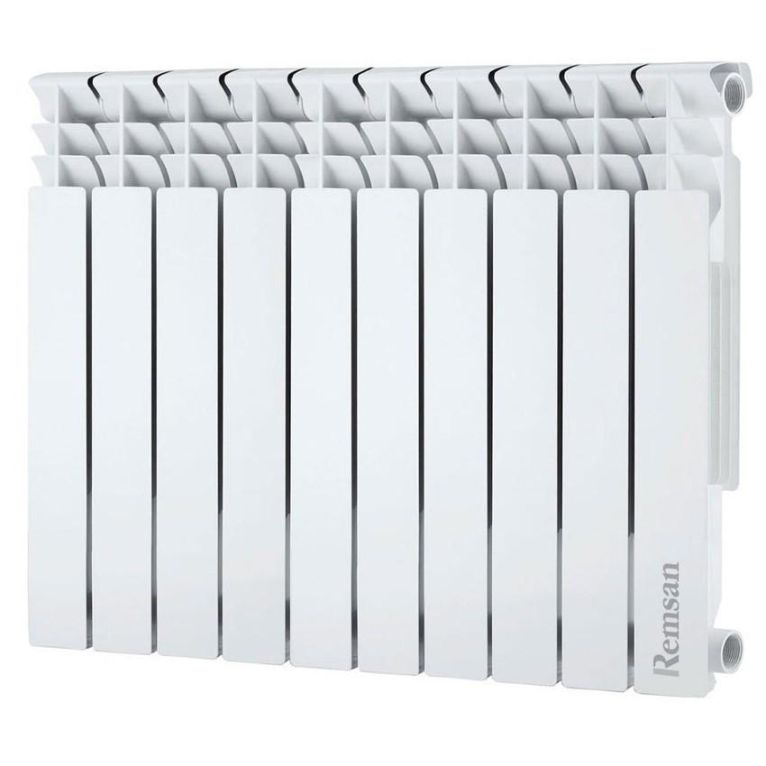 Remsan Professional AL-500 Радиатор алюм. 1 секция