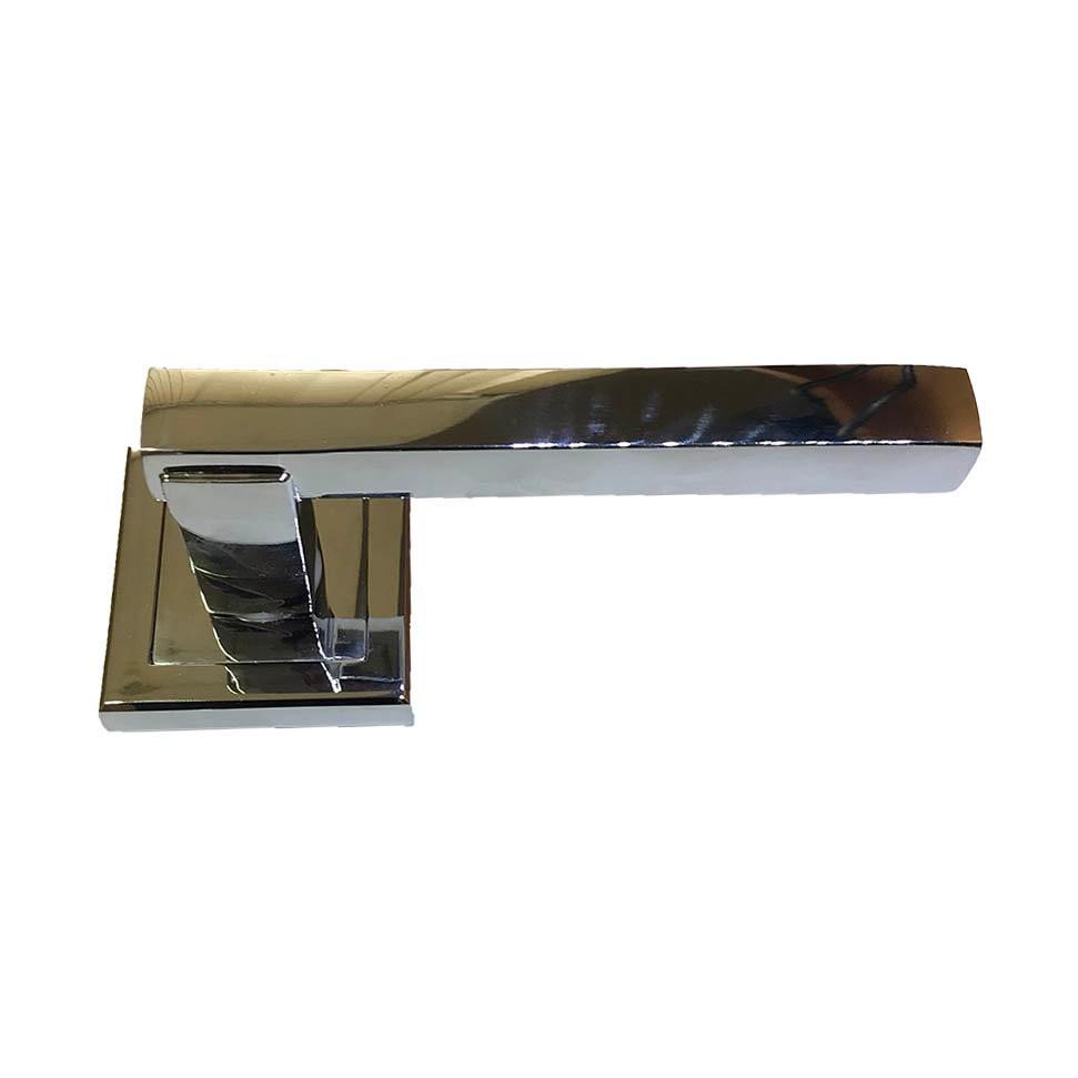 Ручка дверная Cordi AL 79 Н, хром